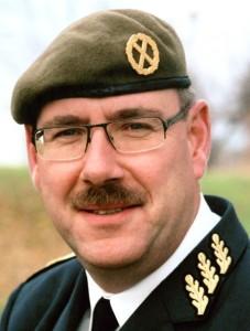 generalmajor  Roland Ekenberg