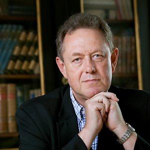 Lars Nicander